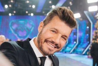Marcelo Tinelli ya tiene todo listo para su regreso a la pantalla