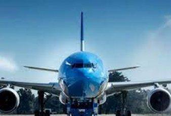 Tráfico aéreo en Argentina: el sector perderá casi 30 millones de pasajeros durante este año