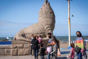 Semana Santa: más de 4,2 millones de turistas viajaron por la Argentina