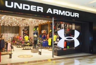 La marca deportiva Under Armour se va del país y busca un distribuidor local