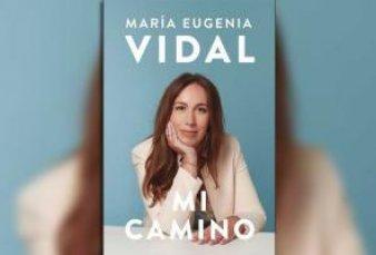 Lanzamiento. Vidal presenta hoy su autobiografía política