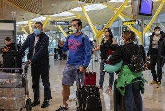 Aun con restricciones, los argentinos siguen viajando