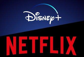 Guerra de streamings: Disney + ensombrece el reinado de Netflix