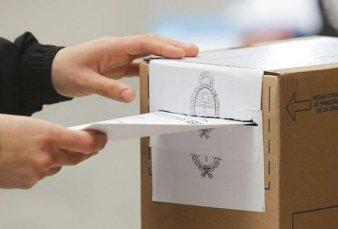Misiones abre el calendario electoral el próximo domingo
