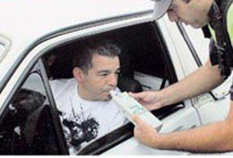 Ya rige en Tigre la tolerancia cero al consumo de alcohol durante el manejo