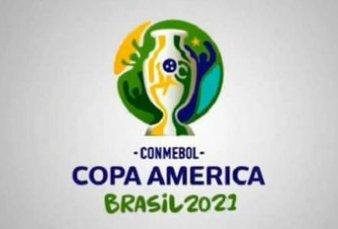 Jair Bolsonaro confirmó que la Copa América se jugará en Brasil
