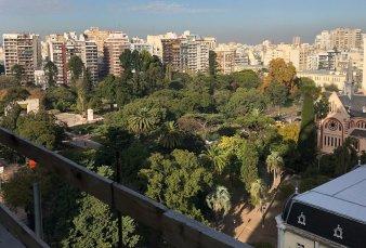 Caballito: boom de construcción y precios más bajos que Palermo