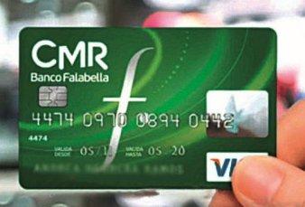 Banco Columbia cerró compra de tarjeta de crédito CMR a Falabella
