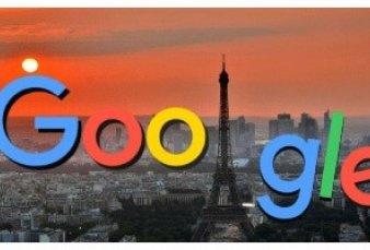 Francia multa a Google con 220 millones de euros por abusos en la publicidad online