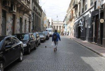 Buscan revivir el casco histórico de la Ciudad con residencias estudiantiles