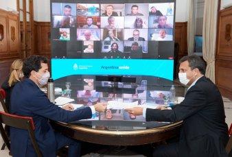 Aprueban el nuevo calendario electoral y las PASO se realizarán en septiembre