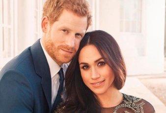 Nació Lilibet Diana, la beba de Meghan y el príncipe Harry