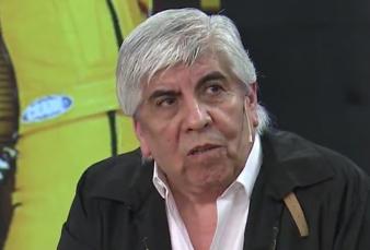 Moyano reclama una suba superior al 45% y altera la pauta del Gobierno