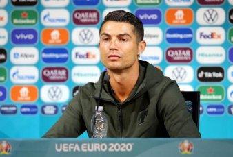 La UEFA multará a las Federaciones cuyos jugadores no respeten a los patrocinadores