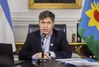 El gobierno de Kicillof anunció un acuerdo con su principal acreedor