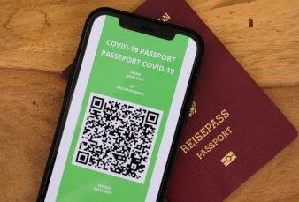La UE estrenó su pasaporte sanitario