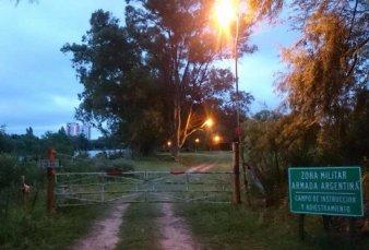 En Tigre buscan crear una reserva natural municipal