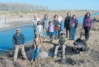 Agroquímicos: un fallo obliga a un municipio a proveer agua potable