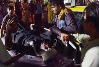 Dos atentados en Kabul dejan como terrible saldo más de 70 muertos