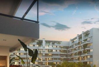 La mayor desarrolladora del interior debuta en la Ciudad con un megaproyecto inmobiliario