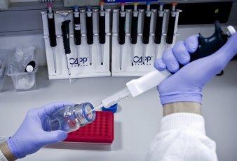 El Gobierno hará un banco de datos genéticos de la población argentina