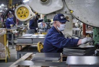 Buenos Aires recuperó más de 22 mil empleos de la industria