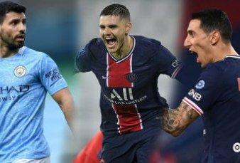 La Argentina, el segundo país que más futbolistas vendió en la última década