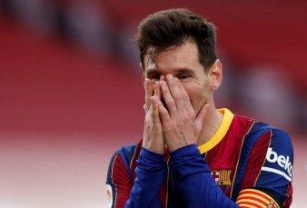 Conmoción en el fútbol por el abrupto final de la relación entre Messi y el Barcelona