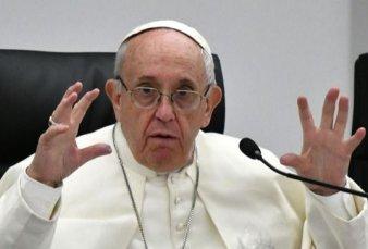 Alerta en el Vaticano: le enviaron al Papa un sobre con 3 balas