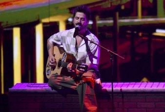 Latin Grammy: el colombiano Camilo fue el más nominado de los premios