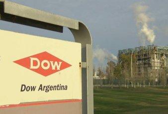 """Cristina le pidió al Presidente """"no permitir"""" el cierre de Dow Chemical"""