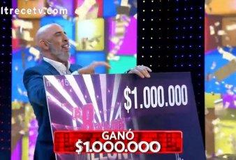 Ganó un millón de pesos por saber sobre Borges