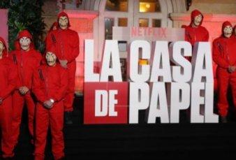 Adiós a los monos rojos y a las máscaras de Dalí: llega el final de La casa de papel