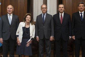 La Corte elige hoy a su nuevo presidente y el juez Rosatti aparece con ventaja