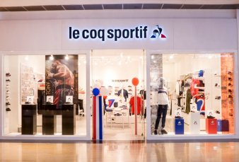 Marca deportiva Le Coq Sportif vuelve a Argentina en 2022