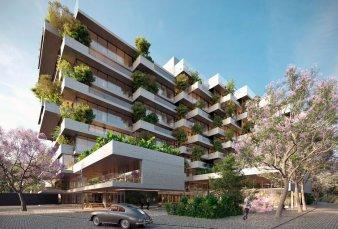 Ya se vendió la mitad del proyecto residencial más caro de Buenos Aires