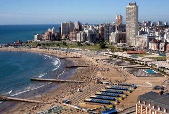 Suben un 40% los alquileres en Mar del Plata y una quincena arrancará en $ 42.000