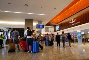 Con la habilitación de Mendoza, ampliarán a 2300 el cupo de pasajeros diarios