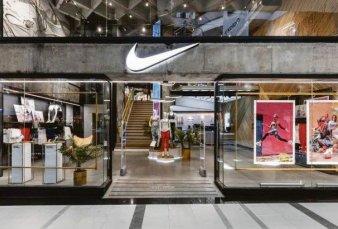 Nike reactiva su plan de expansión y toma el local de Garbarino en el Abasto