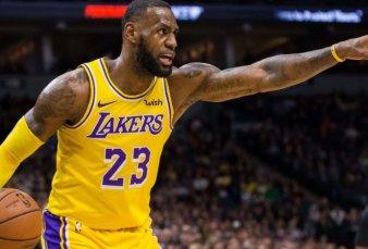 Nike: ingresos de la NBA superan por primera vez los del fútbol