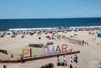 Pinamar espera la mejor temporada de los últimos 20 años