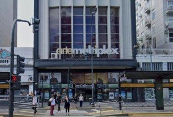 Con nuevo nombre, reabre el ArteMultiplex de Belgrano