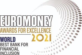 Euromoney premió a Banco Santander