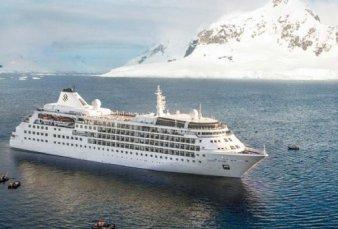 Una empresa de cruceros de lujo a la Antártida se va del puerto de Ushuaia