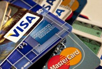 Operaciones con tarjetas de crédito crecieron 5,3%