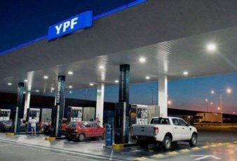 YPF adelantó que crecerá la inversión y sostiene congelada la nafta