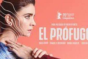"""""""El prófugo"""" con Erica Rivas, elegida para representar al país en los Oscar 2022"""