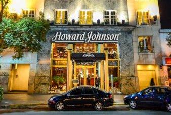 Corre peligro de cierre un hotel de Howard Johnson en el centro