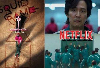 Netflix consigue sumar más usuarios que los previstos gracias a El juego del calamar
