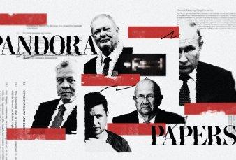 Pandora Papers: una investigación implica a 35 líderes internacionales en operaciones de lavado de dinero